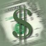 Dollar Sign green