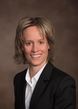 Financial Advisor Sarah Swantner