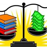 BooksMoneyScale