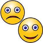 Sad-Happy Faces