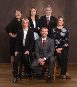 Financial Planning Team